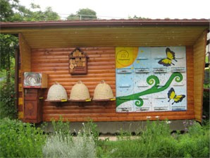 Čebelarska zveza Slovenije je promotor kreativnega turizma